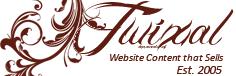 Twixal logo